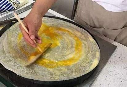 北京煎饼果子早餐培训